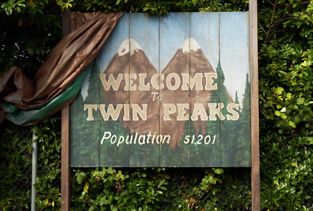 Twin Peaks Stream English