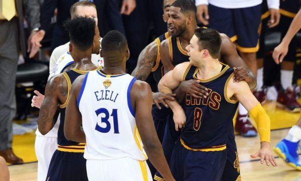 Warriors vs Cavaliers Live stream