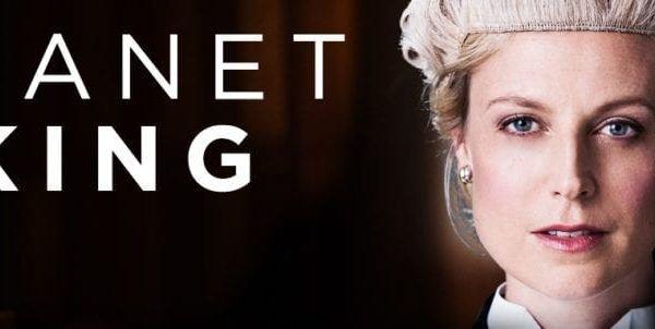 Watch Janet King Online