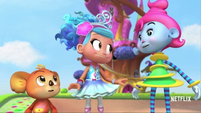 Watch Luna Petunia Online