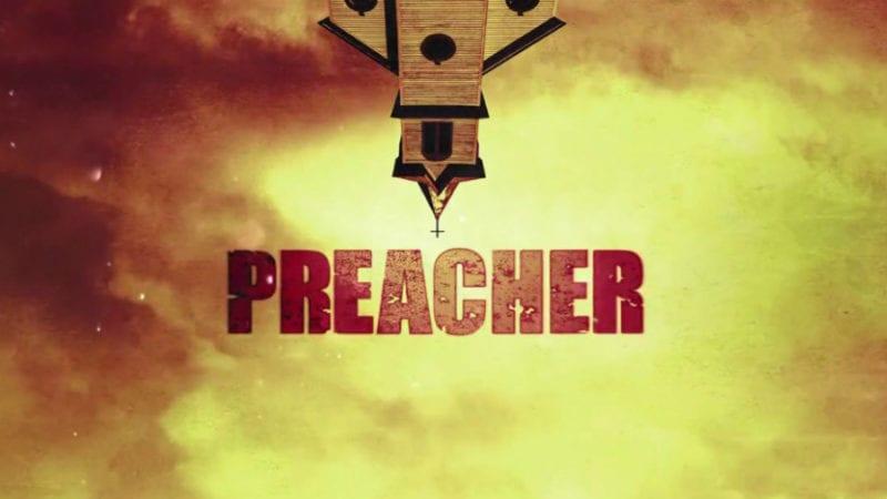 Watch Preacher Online