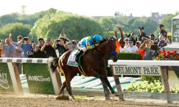 Watch the Belmont Stakes Online