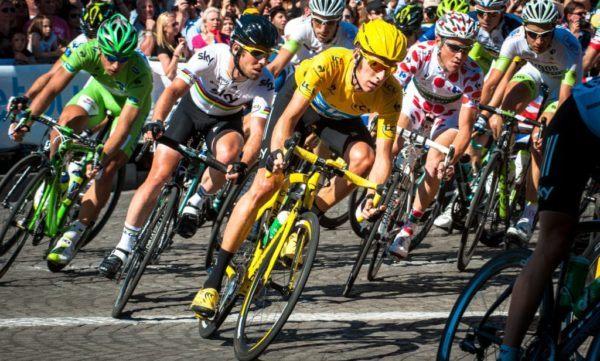 Watch the Tour de France Online