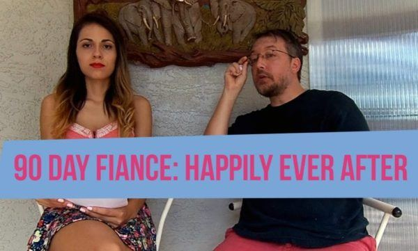 watch 90 Day Fiance Happily Ever After online