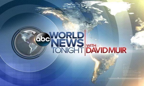 watch ABC World News Tonight online