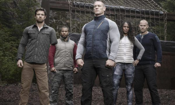 watch American Grit online