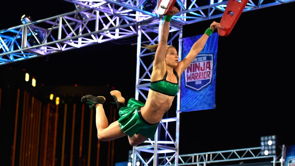 watch American Ninja Warrior online