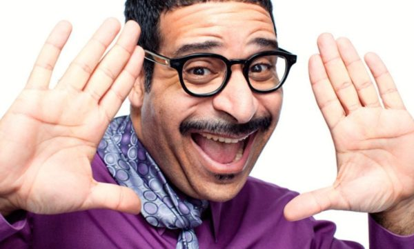watch Erik Griffin The Ugly Truth online