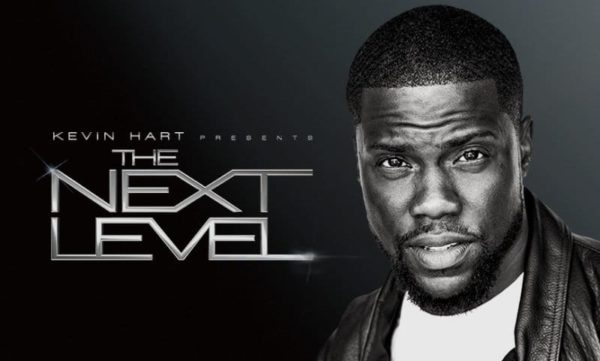 watch Kevin Hart Presents The Next Level online