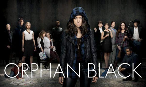 watch Orphan Black online