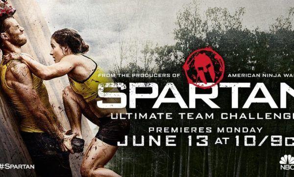 watch Spartan Ultimate Team Challenge online