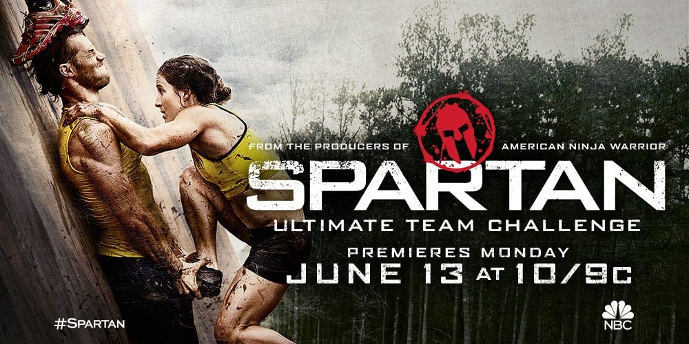 watch Spartan Ultimate Team Challenge online