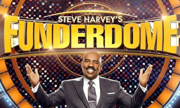 watch Steve Harveys Funderdome online