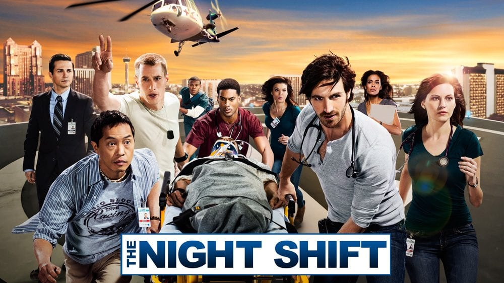 watch The Night Shift online