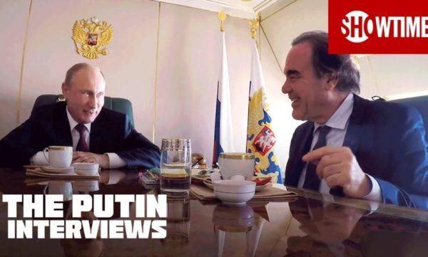 watch The Putin Interviews online