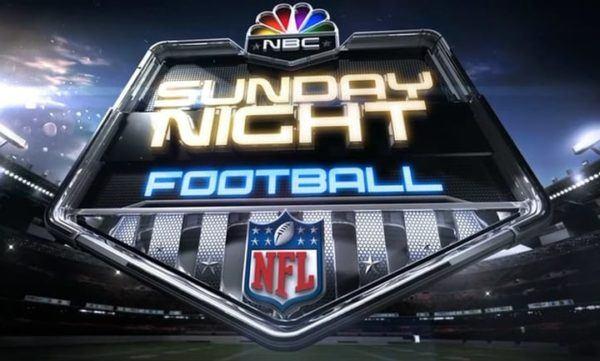 Watch Sunday Night Football Online