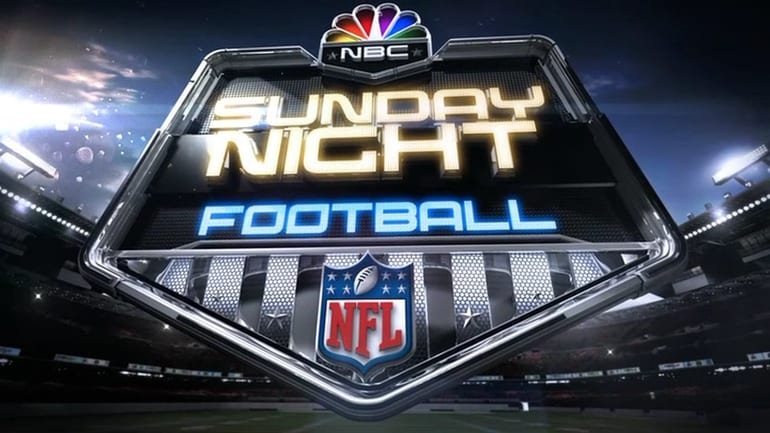Watch Sunday Night Football Online