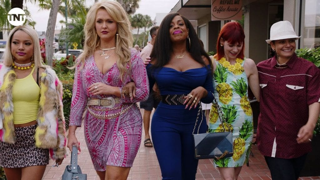 watch Claws online