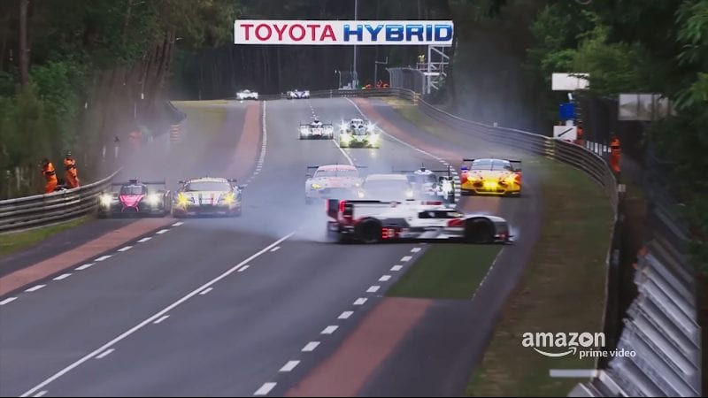 watch Le Mans Racing is Everything online