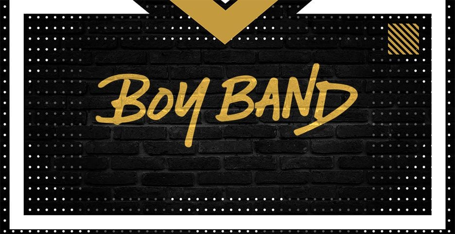 watch boy band online