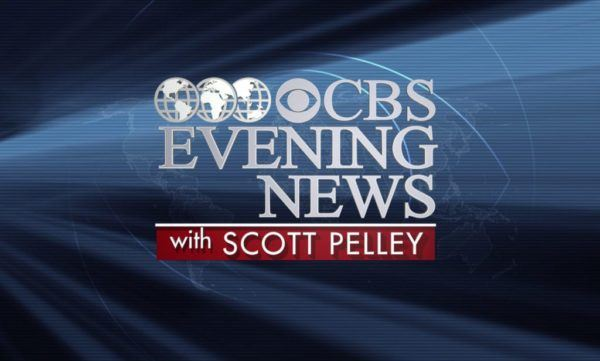 Watch cbs evening news online