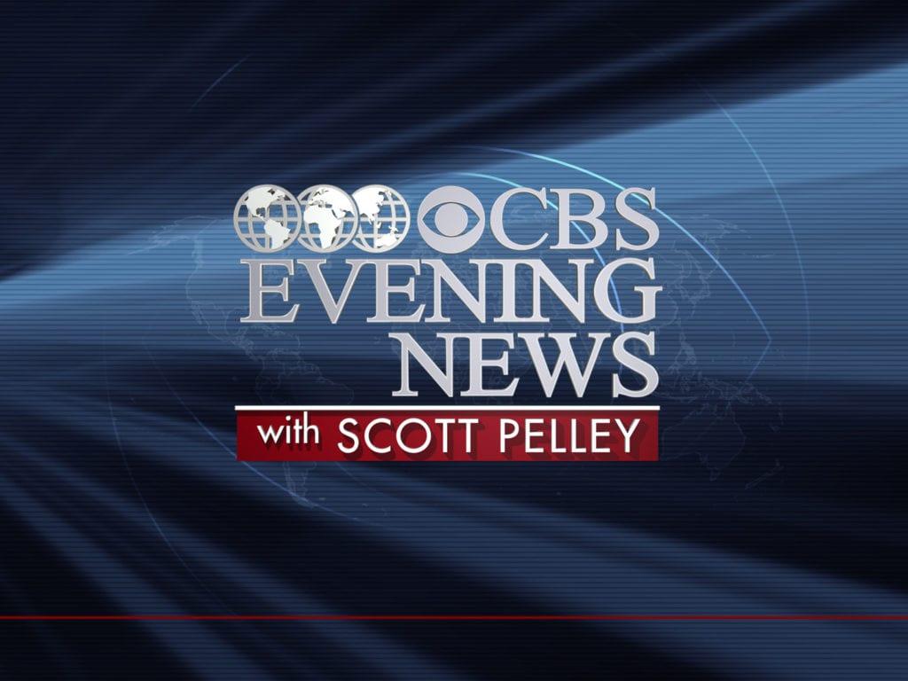 Watch cbs evening news online