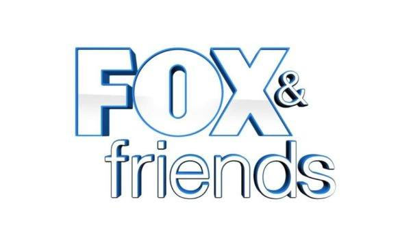 watch fox and friends online