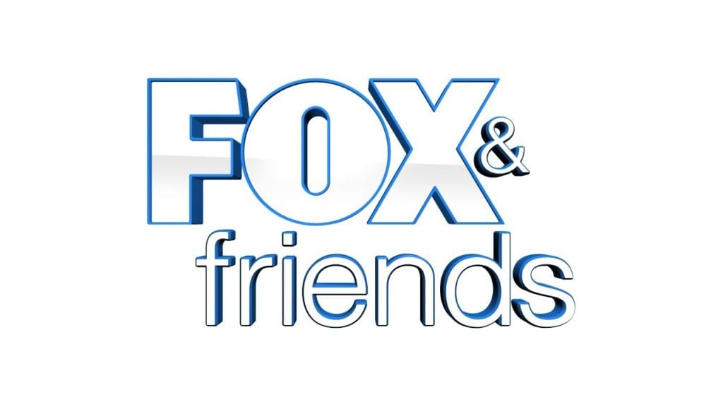 watch fox and friends online