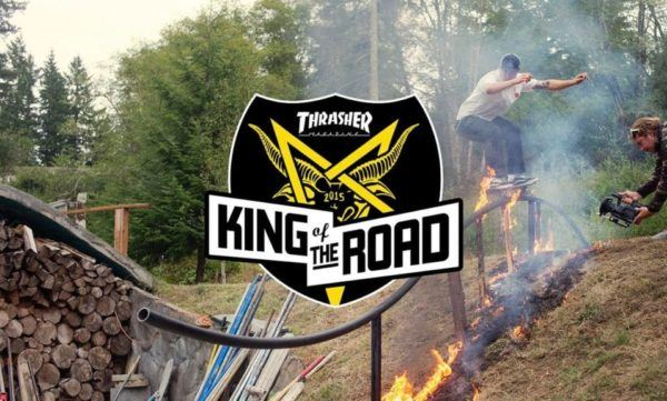 watch king of the road online
