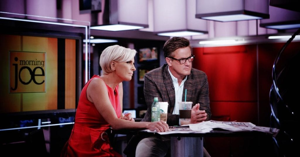 watch morning joe online