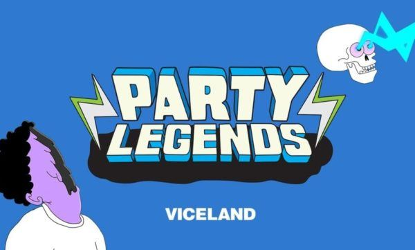 Watch Party Legends Online