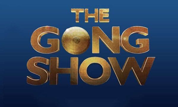 watch the gong show online