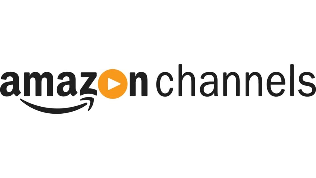 Amazon Channels logo