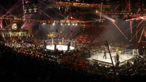 Watch Bellator 181 Online