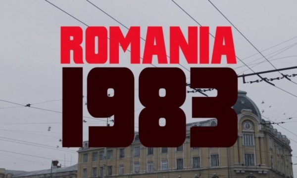 Comrade Detective title card