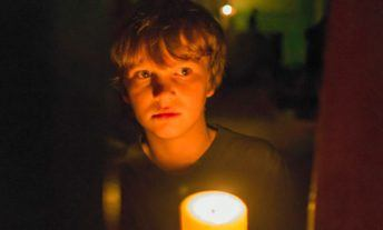 Gabriel Bateman Lights Out