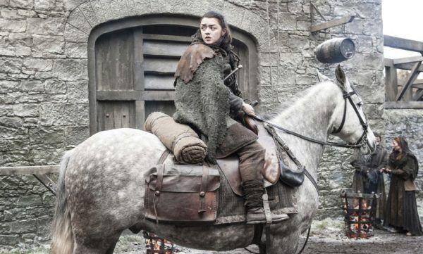 Game of Thrones Season 7 Episode 2 live stream