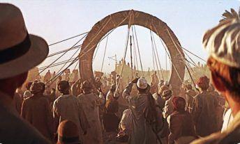 Stargate rising