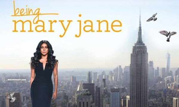 Watch Being Mary Jane Online