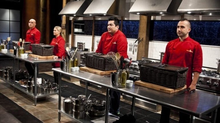 Watch Chopped Online