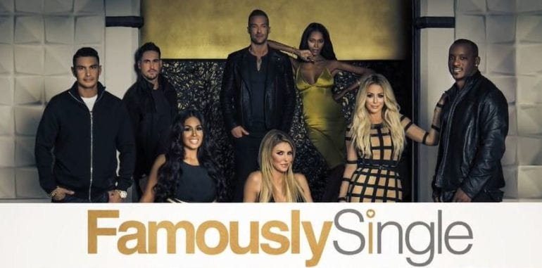 Watch Famously Single online