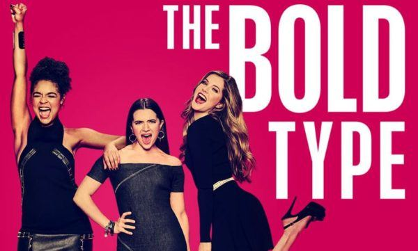 Watch the Bold Type Online