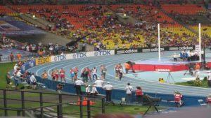 Watch IAAF World Championships Online