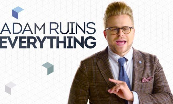 watch Adam Ruins Everything online