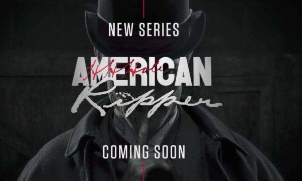 watch American Ripper online