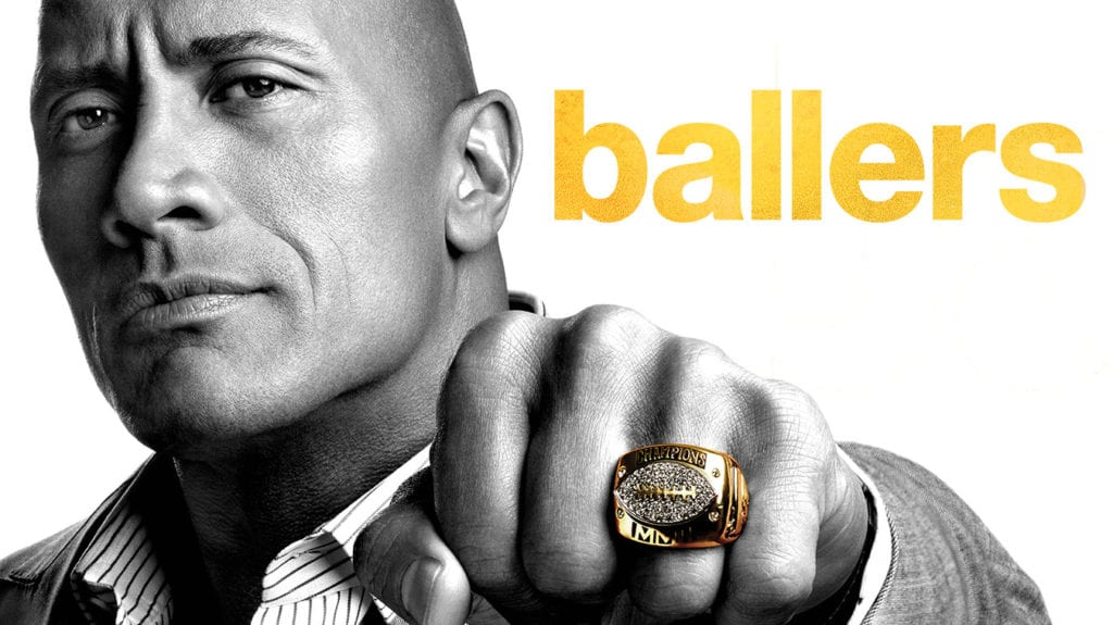 How to Watch Ballers Online without Cable