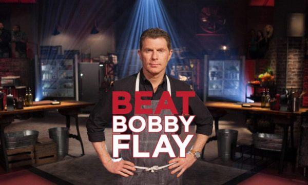 watch Beat Bobby Flay online