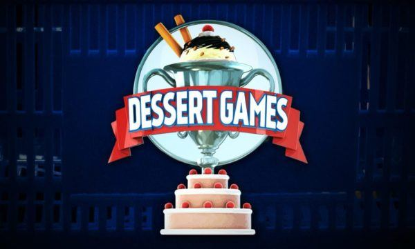 watch Dessert Games online