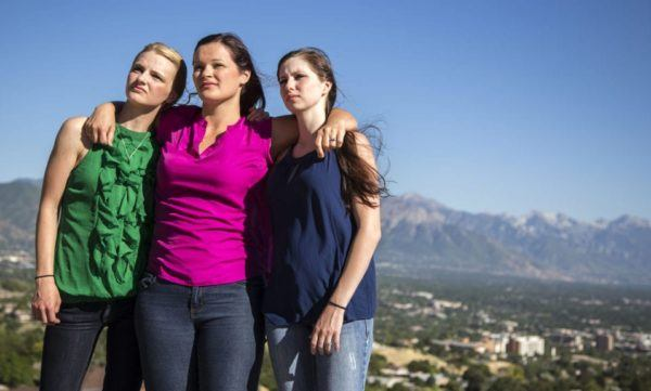 watch Escaping Polygamy online