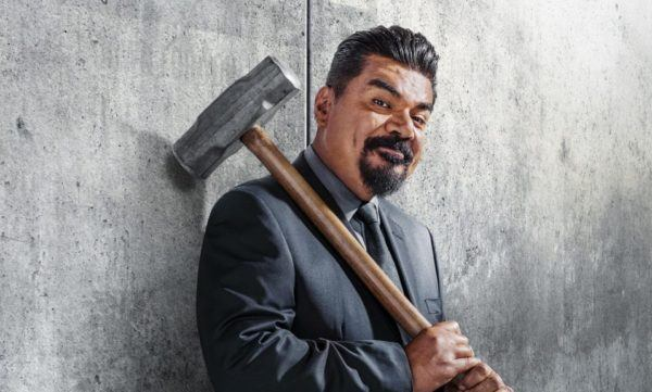 watch George Lopez The Wall Live from Washington D.C. online